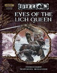 Eyes of the Lich Queen
