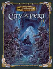 City of Peril