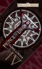 Avatar Series #4 - Prince of Lies