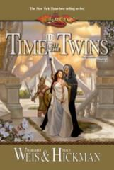 Legends #1 - Time of the Twins