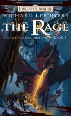 Year of Rogue Dragons, The #1 - The Rage
