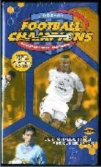 2003-2004 Starter Set (Italian)