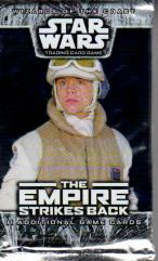 Empire Strikes Back, The - Booster Pack