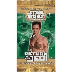 Return of the Jedi Booster Pack