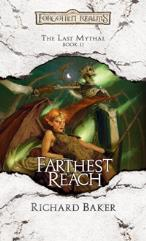 Last Mythal, The #2 - Farthest Reach