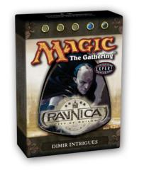 Ravnica - Dimir Intrigues