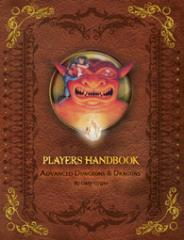 Player's Handbook (Premium Reprint Edition)