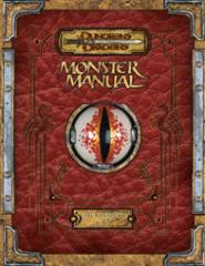 Monster Manual 3.5 (Premium Reprint Edition)
