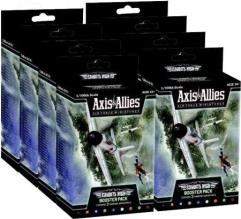 Air Force - Bandits High Booster Pack (Case - 8 Packs)
