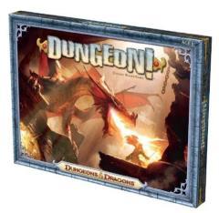 Dungeon! (2012 Edition)
