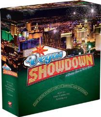 Vegas Showdown (2nd Printing)