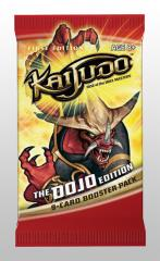 Dojo Edition, The - Booster Box