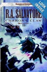 Neverwinter Saga #3 - Charon's Claw