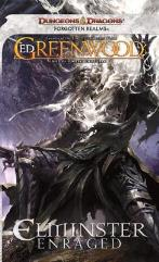 Sage of Shadowdale, The #3 - Elminster Enraged