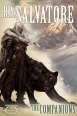 Sundering, The #1 - The Companions