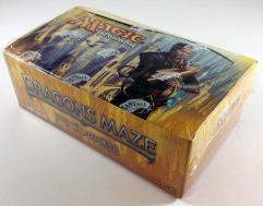 Dragon's Maze Booster Box (Japanese)