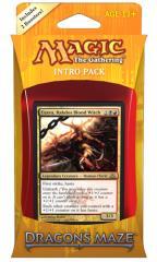 Dragon's Maze - Rakdos Revelry