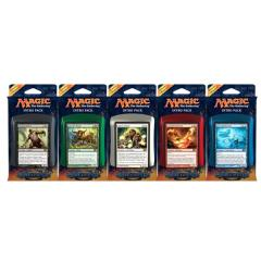 Magic 2014 - Intro Pack Display Box (10 Decks)