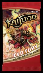 Evo Fury Booster Pack