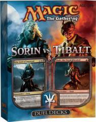 Duel Decks - Sorin vs. Tibalt