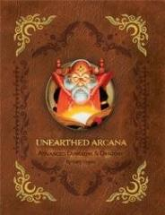 Unearthed Arcana (Premium Reprint Edition)