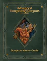 Dungeon Master Guide (Premium Reprint Edition)