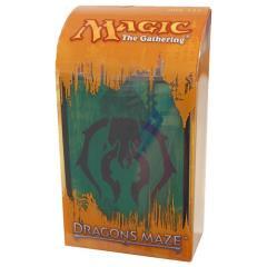 Dragon's Maze - Golgari/Gruul