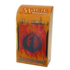 Dragon's Maze - Izzet/Gruul
