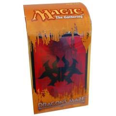 Dragon's Maze - Rakdos/Boros