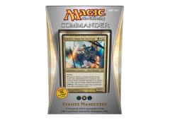 Commander Deck 2013 - Evasive Maneuvers