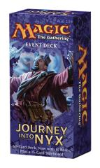 Journey Into Nyx - Wrath of the Mortals