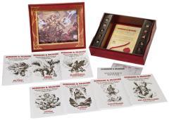 Original Dungeons & Dragons (Premium Reprint Edition)