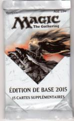 Magic 2015 Booster Pack (French)