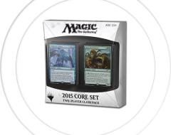 Clash Pack - Magic 2015, Fate & Fury