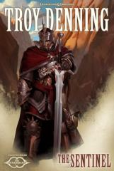 Sundering, The #5 - The Sentinel