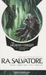 Legend of Drizzt, The - Book I (25th Anniversary Edition)