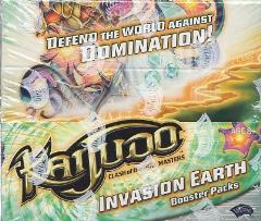 Invasion Earth - Booster Box