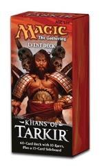 Khans of Tarkir - Conquering Hordes