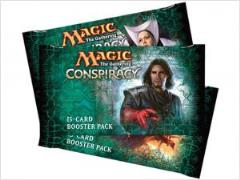 Conspiracy Booster Pack