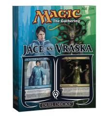 Duel Decks - Jace vs. Vraska