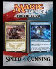 Duel Decks - Speed vs. Cunning