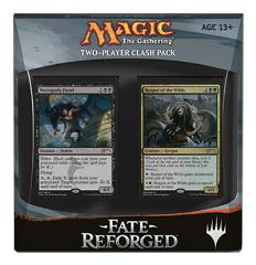 Clash Pack - Fate Reforged, Power & Profit