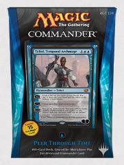 Commander Deck 2014 - Peer Through Time