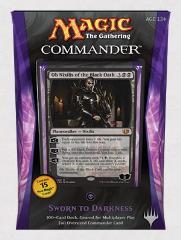 Commander Deck 2014 - Sworn to Darkness