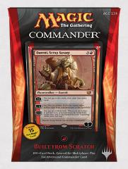 Commander Deck 2014 - Built from Scratch