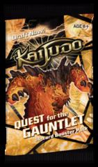 Quest for the Gauntlet - Booster Pack