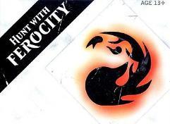 Magic 2015 - Hunt with Ferocity