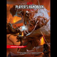 Player's Handbook (5th Edition)