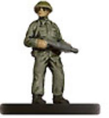 Inspiring Lieutenant (1939-1945)