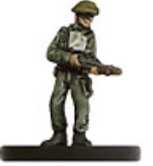 SMLE No. 4 Rifle (1939-1945)